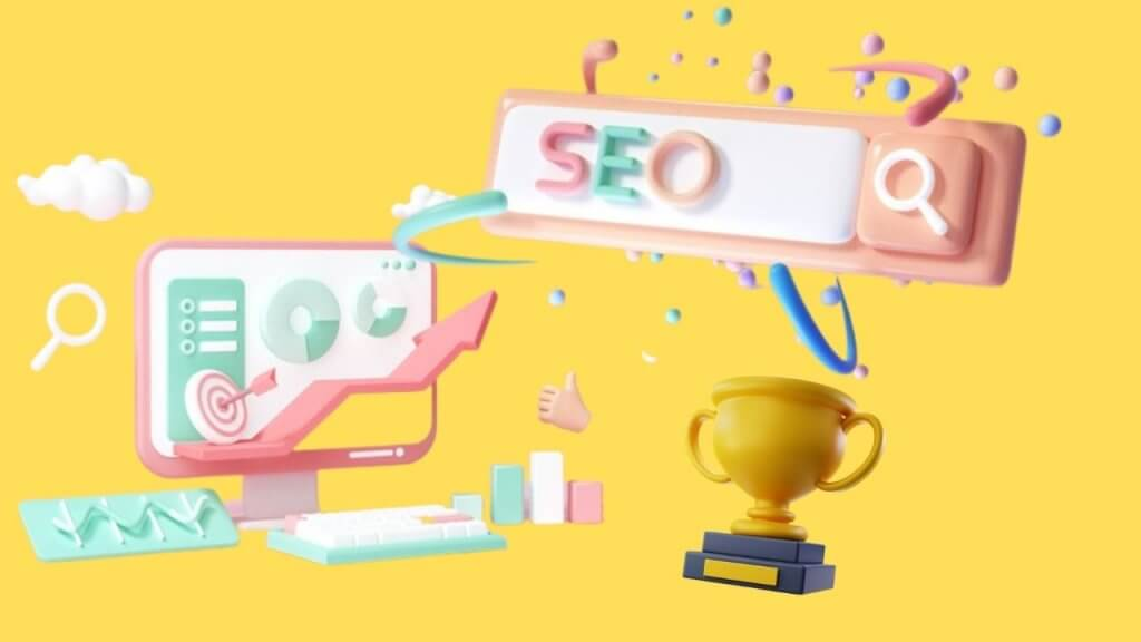 Agencia Posicionamiento SEO en Google y Redes sociales
