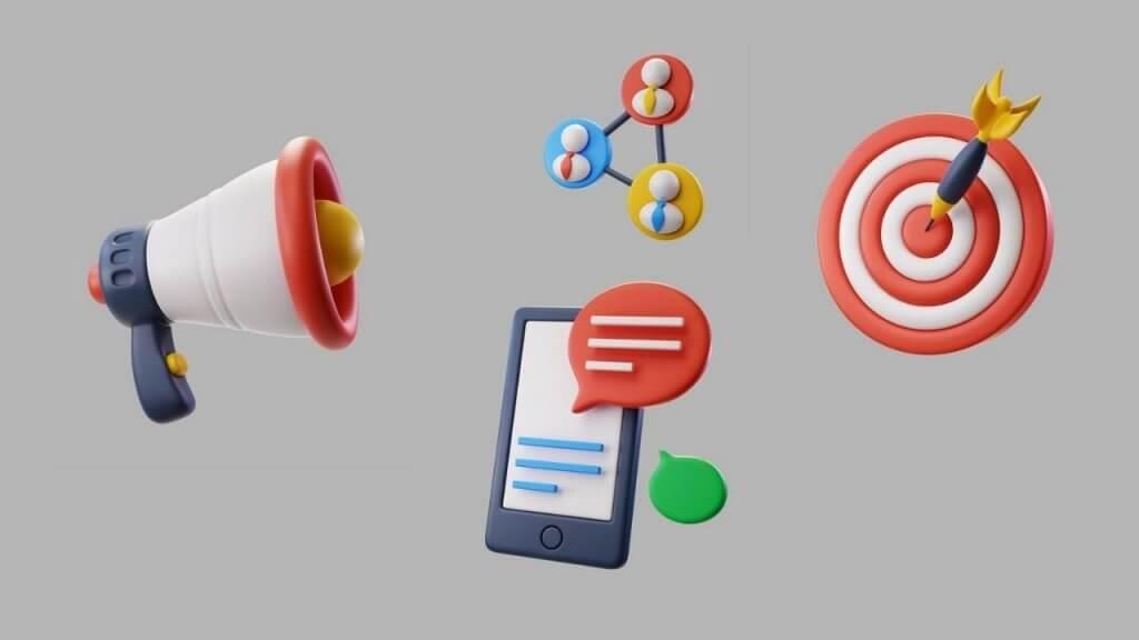 Agencia Publicidad Online en Facebook, instagram, google, youtube, linkedin o pinterest